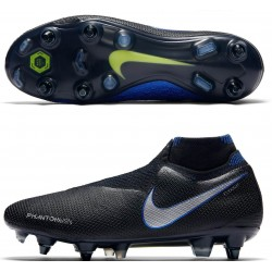 Футбольные бутсы Nike Phantom VSN Elite DF SG-PRO Anti Clog AO3264-004