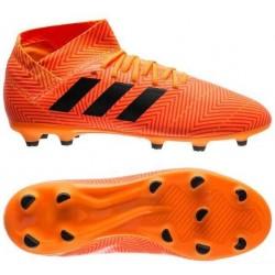 Детские футбольные бутсы Adidas JR Nemeziz 18.3 FG DB2352