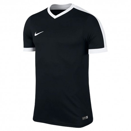 Футболка игровая Nike Striker IV 725892-010 черная