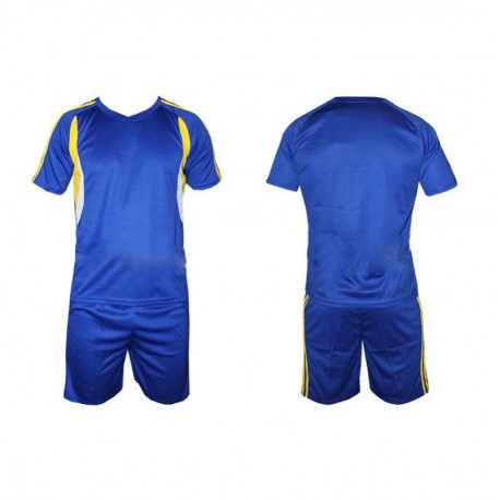 Футбольная форма детская для команд Z-sport CO-4587-B