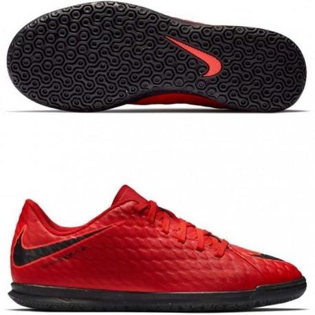 Футзалки детские Nike JR HypervenomX Phade III IC 852583-616