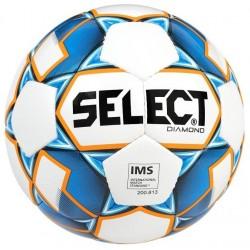 Футбольный Мяч Select Diamond IMS APPROVED 85532