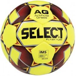 Футбольный мяч SELECT Flash Turf (057502)