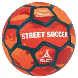 Мяч SELECT Street Soccer