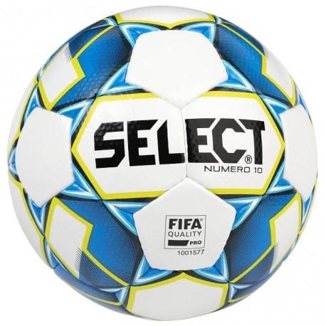 Футбольный Мяч SELECT Numero 10 FIFA APPROVED