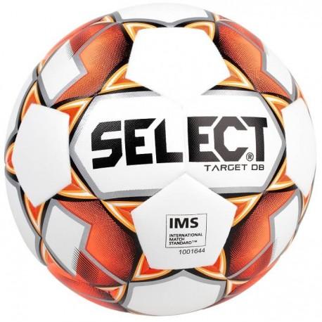 Футбольный мяч SELECT Target DB (044512)