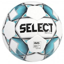 Футбольный мяч SELECT ROYALE IMS