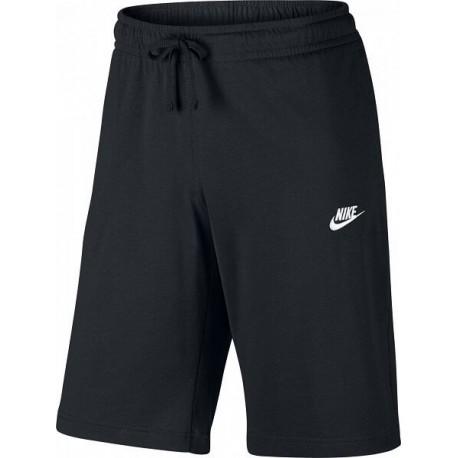 Шорты Nike Crusader Jersey Shorts In Navy 804419-010