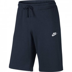 Шорты Nike Crusader Jersey Shorts In Navy 804419-451