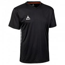 Футболка игровая SELECT MEXICO (черная)