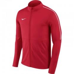 Джемпер тренировочный Nike Dry Park 18 Training AA2059-657