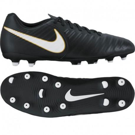 Футбольные Бутсы Nike Tiempo Rio IV FG 897759-002