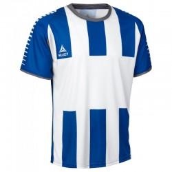 игровая футболка SELECT CHILE SHIRT STRIPES (сине-белая)