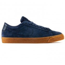 Кроссовки NIKE SB ZOOM BLAZER LOW 864347-400