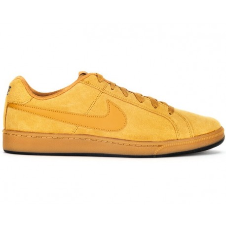 Кроссовки NIKE COURT ROYALE SUEDE 819802-700