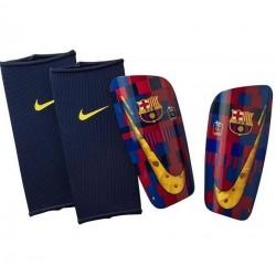 Щитки футбольные Nike FC Barcelona Mercurial Lite 2019 SP2155-610