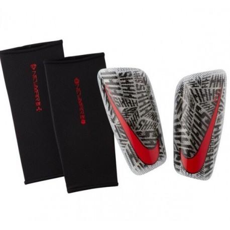Щитки футбольные Nike Neymar Mercurial Lite SP2169-100