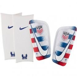 Щитки футбольные Nike USA Mercurial Lite SP2124-100