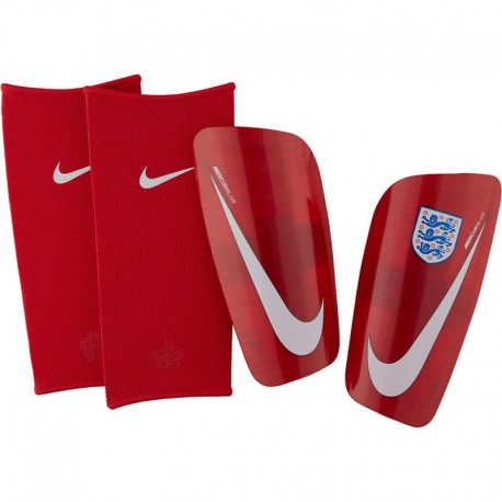 Щитки футбольные Nike England Mercurial Lite SP2126-600
