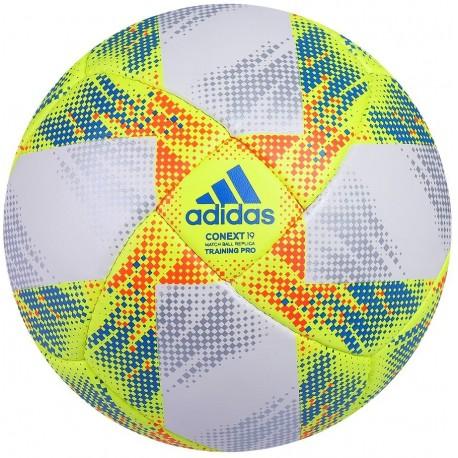 футбольный мяч ADIDAS CONEXT19 TRN PRO DN8635
