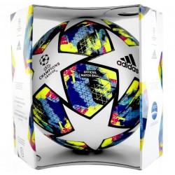 Футбольный мяч Adidas Finale 19 OMB DY2560
