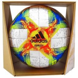 Футбольный мяч adidas Conext 19 OMB DN8633