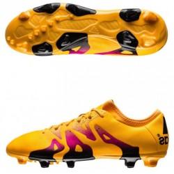 Футбольные бутсы Adidas X 15.2 FG/AG S74672