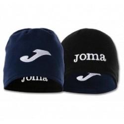 Шапка темно синяя- черная Joma 400038.300