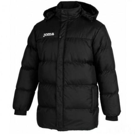 Куртка зимняя удлиненная Joma ALASKA II 101138.100