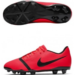 Детские бутсы Nike JR Phantom Venom Club FG AO0396-600