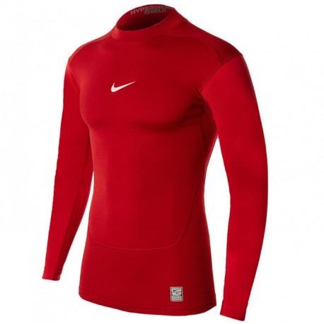 Термобелье зимнее Nike NPC HYPERWARM P SHIELD MOCK 648664-648