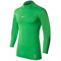 Термобелье зимнее Nike NPC HYPERWARM P SHIELD MOCK 648664-330