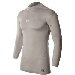 Термобелье зимнее Nike NPC HYPERWARM P SHIELD MOCK 648664-073