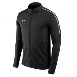 Джемпер тренировочный детский Nike JR Dry Park 18 Training Jacket AA2071-010