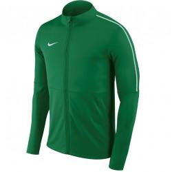 Джемпер тренировочный детский Nike JR Dry Park 18 Training Jacket AA2071-302