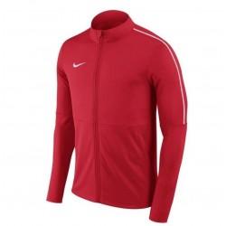 Джемпер тренировочный детский Nike JR Dry Park 18 Training Jacket AA2071-657