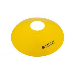 Тренировочная фишка SECO желтого цвета