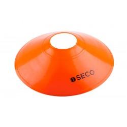 Тренировочная фишка SECO оранжевого цвета