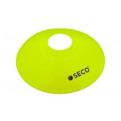Тренировочная фишка SECO салатового цвета