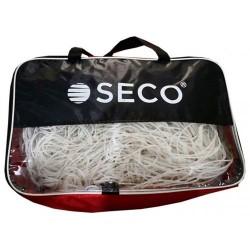 Сетка для футбольных ворот SECO с толщиной нити 2 mm