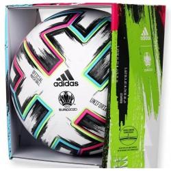 Футбольный мяч Adidas Uniforia Pro UEFA Euro 2020 FH7362