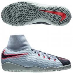 Футзалки детские Nike JR HypervenomX Phelon III 917774-400