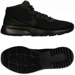 Кроссовки зимние Nike Tanjun Chukka 858655-001