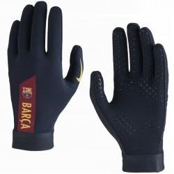 Перчатки игровые Nike FC Barcelona Hyperwarm GS0379-451