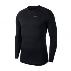 Термобелье зимнее Nike Nike Therma Pro Warm Top 929721-010
