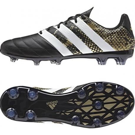 Футбольные бутсы Adidas ACE 16.2 FG Leather S31917