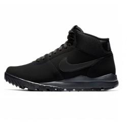 Зимние кроссовки-ботинки NIKE HOODLAND SUEDE 654888-090