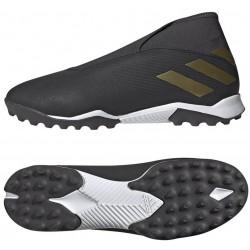 Футбольные сороконожки Adidas Nemeziz 19.3 LL TF EF0386
