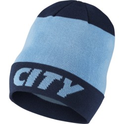 Шапка NIKE MAN CITY DRI-FIT AO8613-488