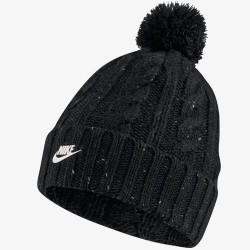 Шапка Nike W NSW BEANIE 925422-010
